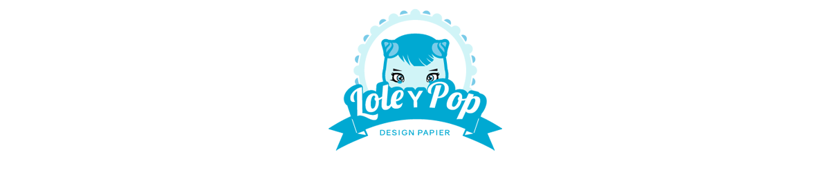 Lole y Pop | Design Papier | Origami | Kirigami | Pop-up