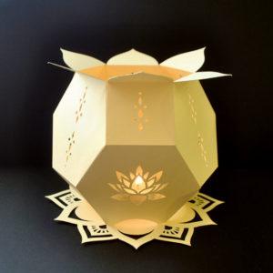 Fleur de Lotus | Photophore